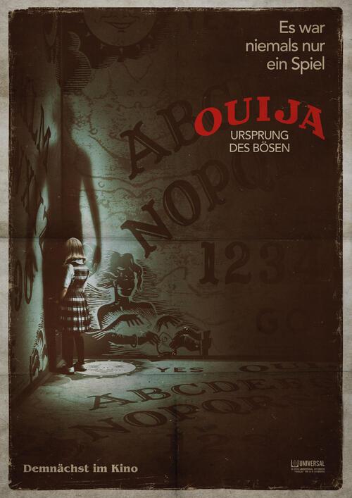 Ouija 2 Ursprung Des Bosen Film 2016 Moviepilot De
