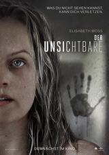 Der Unsichtbare - Poster