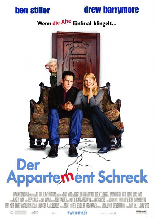 Der Appartement-Schreck - Bild 1 von 9