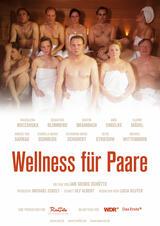 Wellness für Paare - Poster