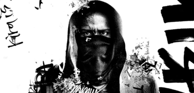 Death Note-Poster mit Lakeith Stanfield als L