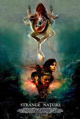 Strange Nature - Poster