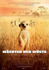 Wächter der Wüste - Poster