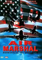 Air Marshal – Horrorflug ins Ungewisse