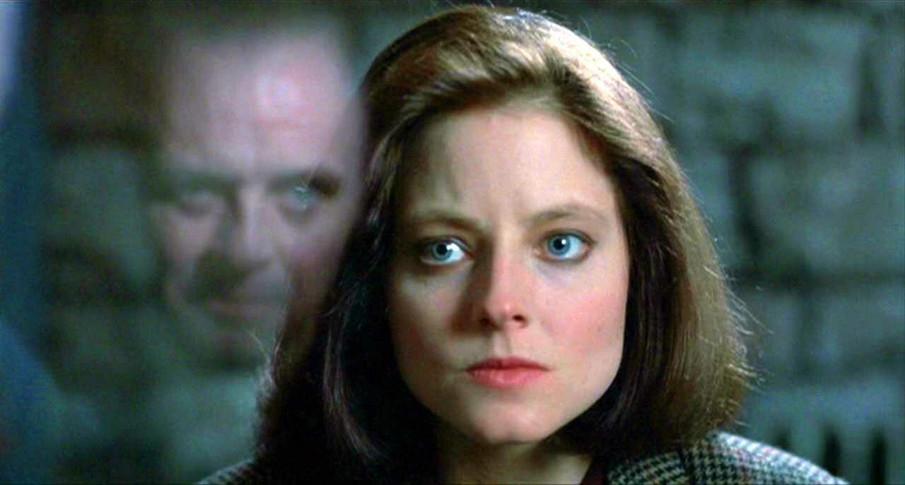 Jodie Foster Schweigen Der Lämmer