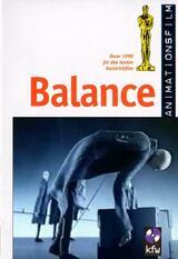 Balance - Poster