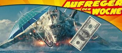 Geld für die Filmwelt