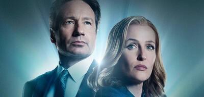 Akte X: Mulder und Scully