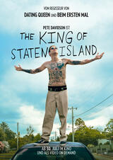The King of Staten Island  - Poster