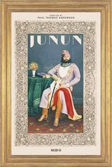 Junun - Poster