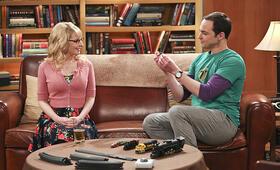 The Big Bang Theory Staffel 9 mit Jim Parsons und Melissa Rauch - Bild 4