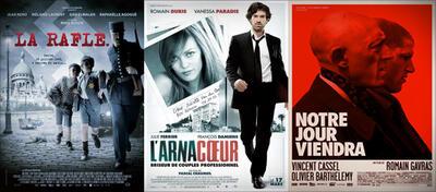 Neue französische Filme