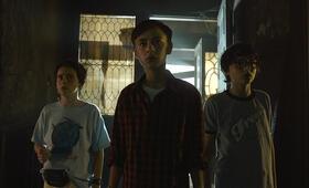 Es mit Finn Wolfhard, Jaeden Lieberher und Jack Dylan Grazer - Bild 13