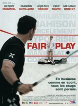 Fair Play - Spiel ohne Regeln - Poster