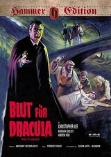 Blut für Dracula - Poster