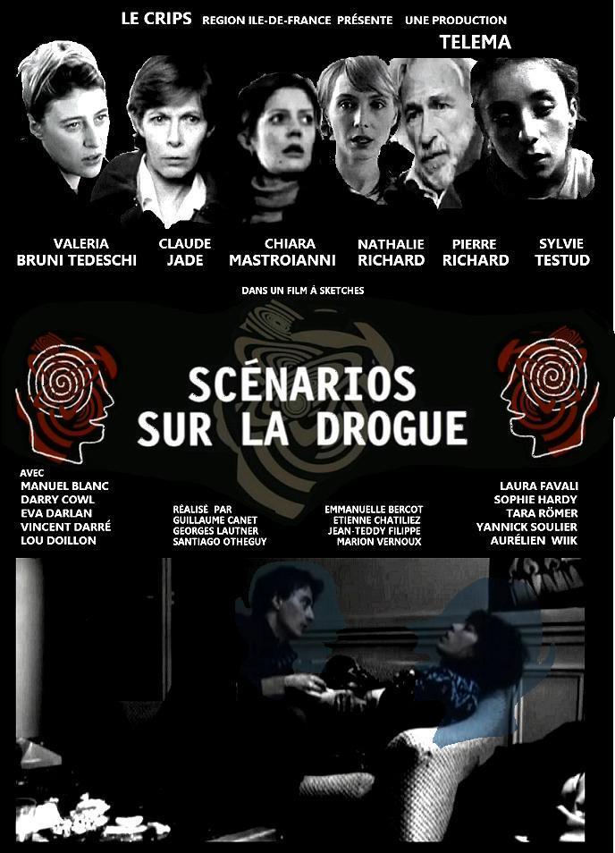 Drogenfilme Drama