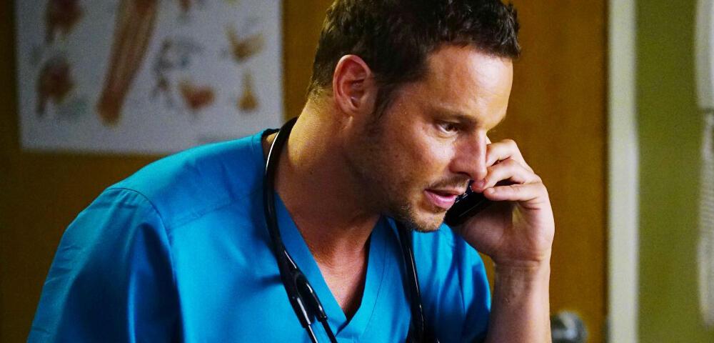 Grey\'s Anatomy mutiert im Teaser zum Halbfinale der 14. Staffel zum ...