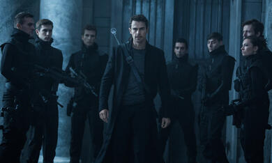 Underworld 5: Blood Wars mit Theo James - Bild 11
