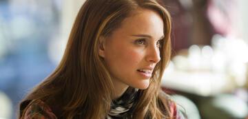 Natalie Portman als Jane Foster in Thor