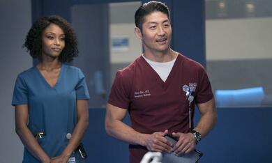 Chicago Med - Staffel 5 - Bild 3