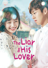 The Liar and His Lover - Poster