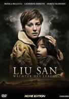 Liu San - Wächter des Lebens
