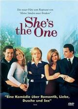 She's the One - Poster