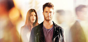 Ohne Limit: Brian Finch (Jake McDorman)