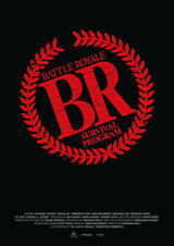 Battle Royale - Poster