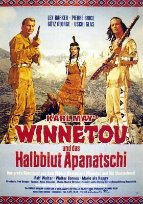 Winnetou Filme Stream