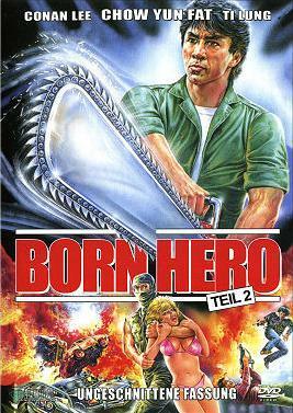 Born Hero 2