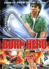 Born Hero 2 - Poster