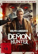 The Demon Hunter - Poster