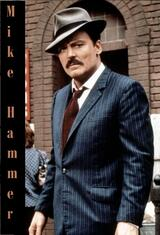 Mike Hammer - Poster