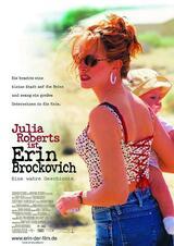 Erin Brockovich - Poster