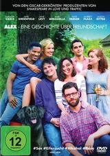 Alex - Eine Geschichte über Freundschaft - Poster