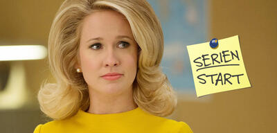 Good Girls Revolt, Staffel 1: Anna Camp
