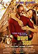 Brown Sugar - Poster