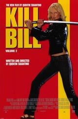 Kill Bill: Volume 2 - Poster