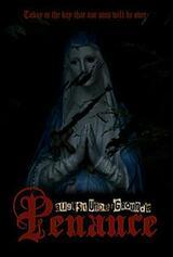 August Underground's Penance - Poster