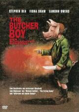 Butcher Boy - Der Schlächterbursche - Poster