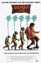 Steinzeit Junior - Poster
