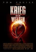 Krieg der Welten Poster