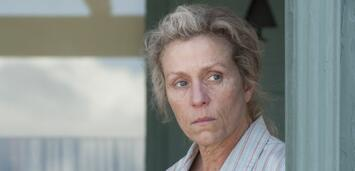 Bild zu:  Hatte bei den Critics' Choice TV Awards gut lachen: Frances McDormand in Olive Kitteridge