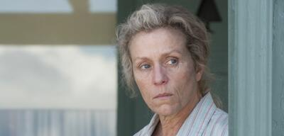 Hatte bei den Critics' Choice TV Awards gut lachen: Frances McDormand in Olive Kitteridge