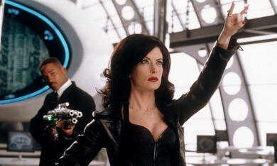Men In Black 2 mit Will Smith und Lara Flynn Boyle - Bild 6