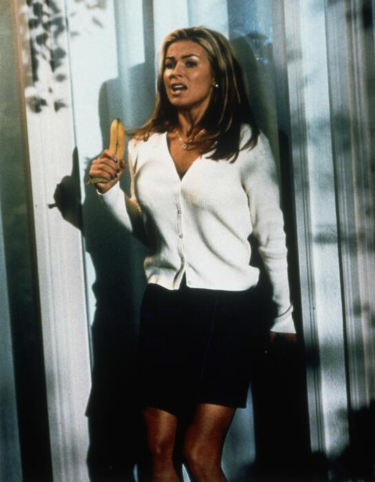 Scary Movie mit Carmen Electra