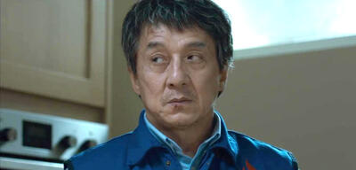 Jackie Chan ist The Foreigner