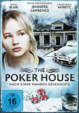 The Poker House - Nach einer wahren Geschichte - Poster