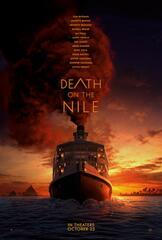 Das Poster zu Tod auf dem Nil